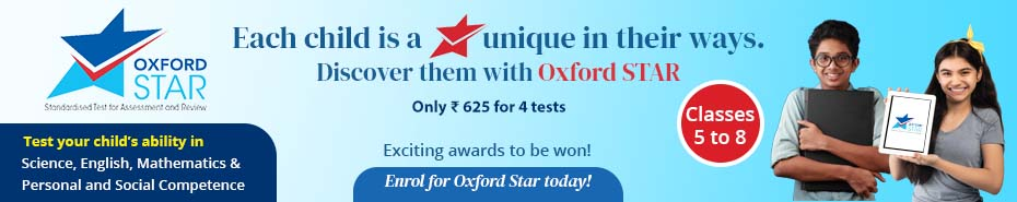 Oxford Star Assessment