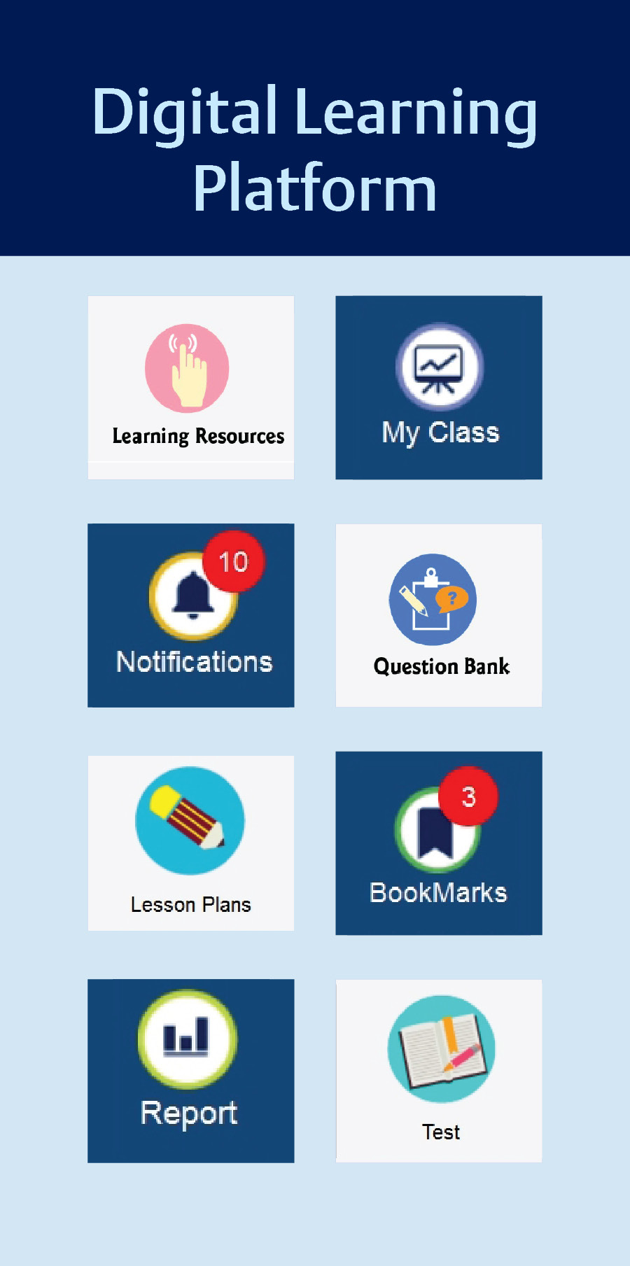 Teachers and Student Resources