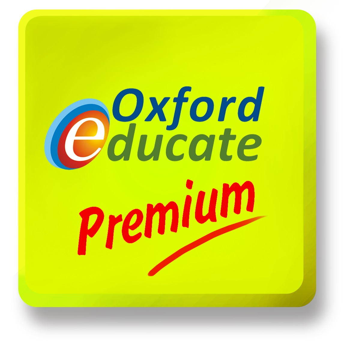 Oxford Educate